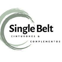 Single Belt Complementos Mujer